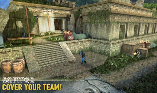 دانلود Counter Attack Team 3D Shooter