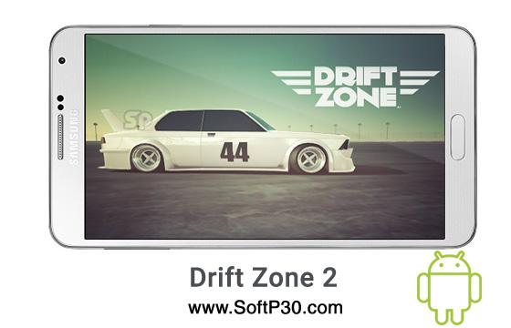 دانلود Drift Zone 2