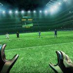 Final Goalie Football simulator 1
