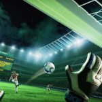 Final Goalie Football simulator 2