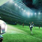 Final Goalie Football simulator 3
