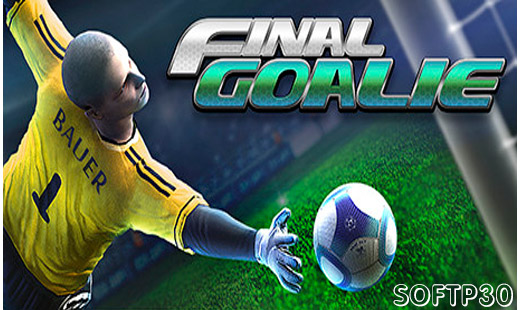 دانلود Final Goalie Football simulator