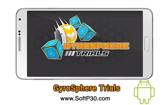 دانلود GyroSphere Trials