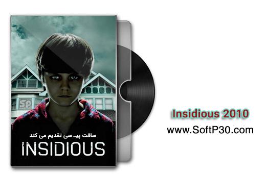 دانلود Insidious 2010