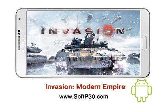 دانلود Invasion Modern Empire