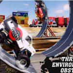 Monster Truck Racing 1