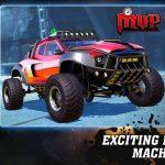 Monster Truck Racing 2