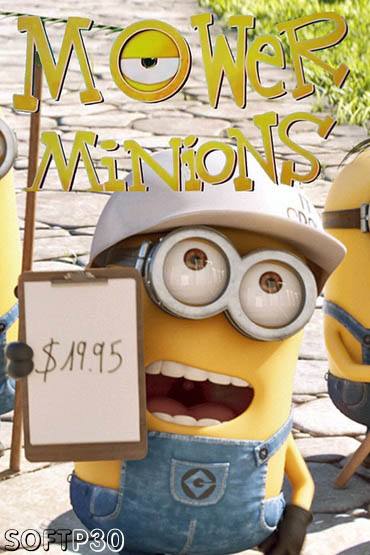 دانلود Mower Minions 2016