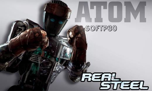 دانلود Real Steel HD