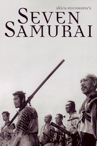دانلود Seven Samurai