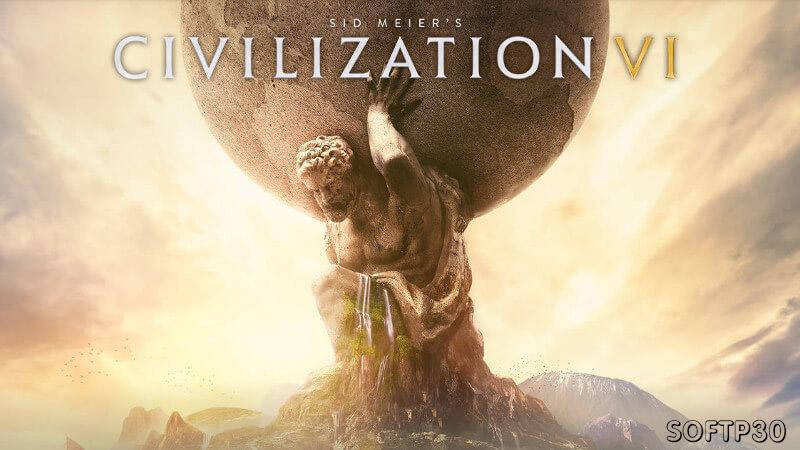 Sid Meiers Civilization VI0
