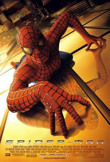 دانلود Spider-Man 2002