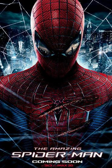 دانلود The Amazing Spider-Man 2012
