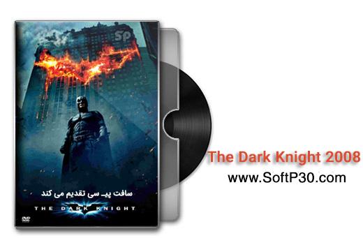 دانلود The Dark Knight 2008