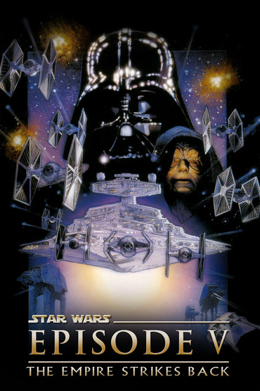 دانلود The Empire Strikes Back 1980
