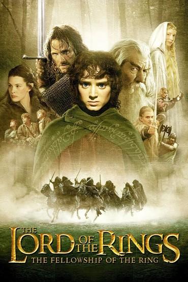 دانلود The Fellowship of the Ring 2001