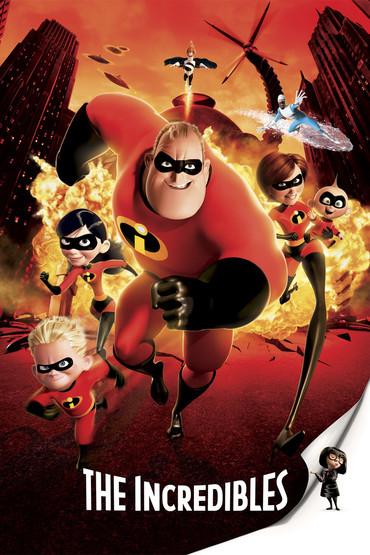 دانلود The Incredibles