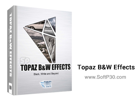دانلود Topaz B-W Effects