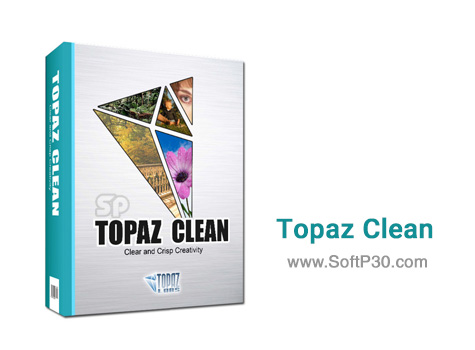 دانلود Topaz Clean