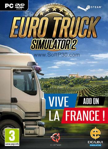 دانلود Vive la France