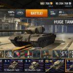 World of Tanks Blitz 2