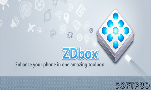 دانلود ZDbox