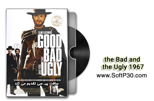 دانلود the Bad and the Ugly 1967