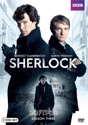 سریال Sherlock