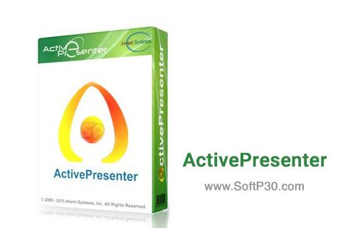 دانلود ActivePresenter