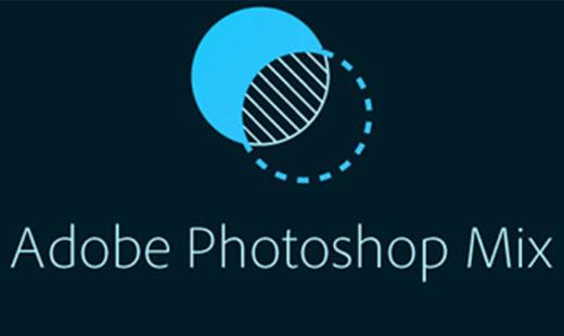 دانلود Adobe Photoshop Mix