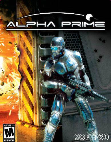دانلود Alpha Prime