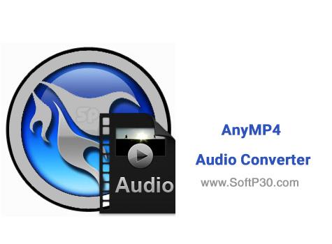 دانلود AnyMP4 Audio Converter