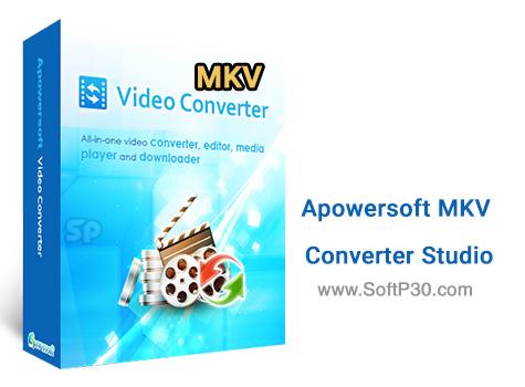 دانلود Apowersoft MKV Converter Studio