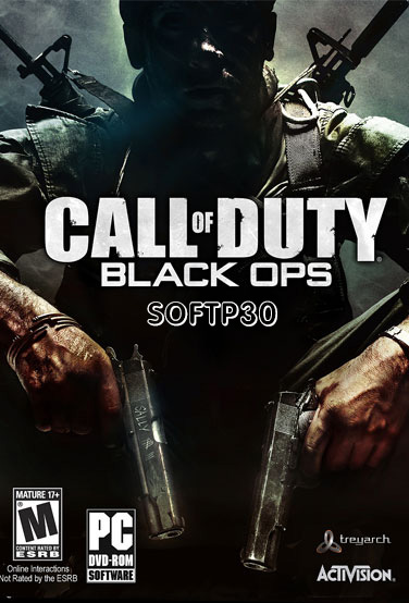دانلود Call of Duty Black Ops
