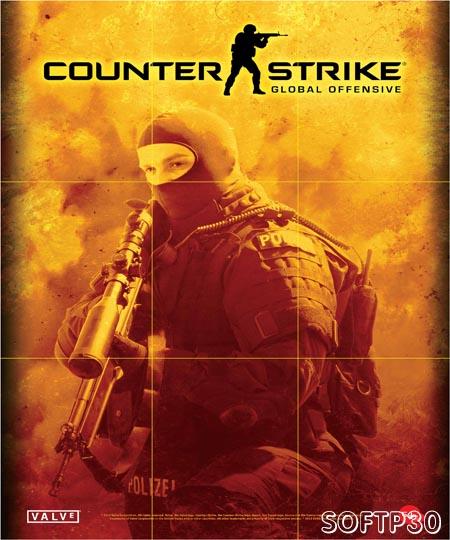 دانلود Counter-Strike Global Offensive