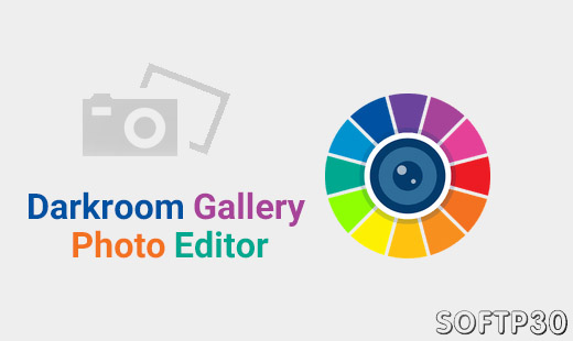 Darkroom Gallery Photo Editor