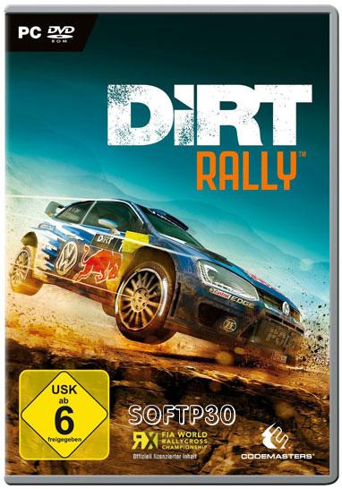 دانلود DiRT Rally