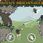 Doodle Army 2 Mini Militia 2