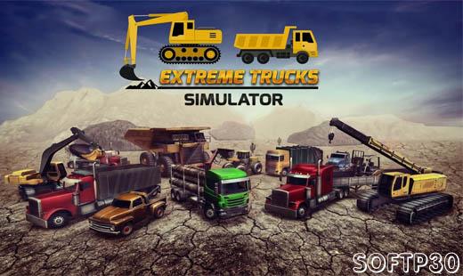 دانلود Extreme Trucks Simulator