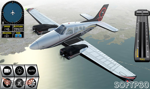 دانلود Flight Simulator X 2016 Air HD