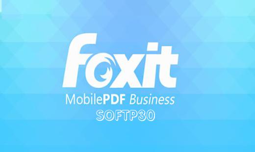 دانلود Foxit MobilePDF