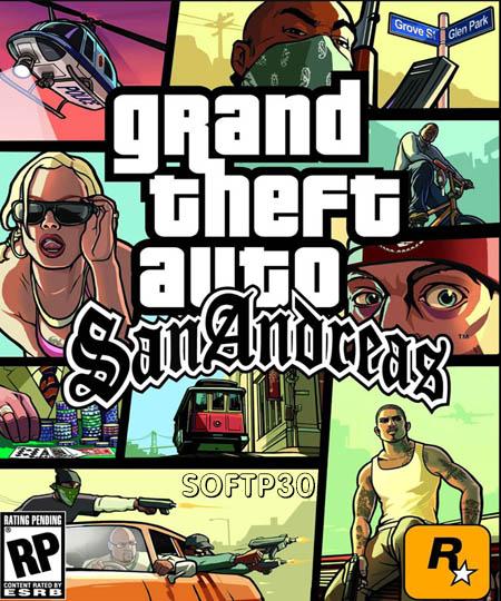 دانلود GTA 5