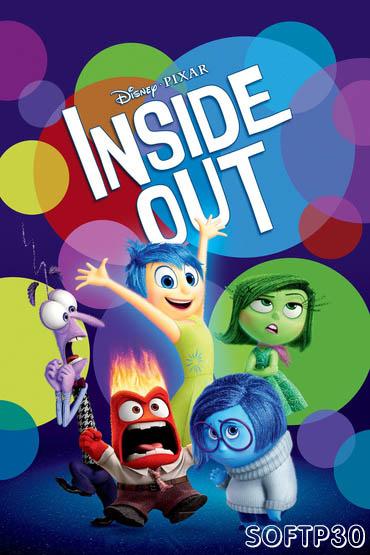 دانلود Inside Out 2015