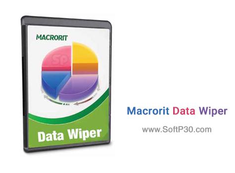 دانلود Macrorit Data Wiper