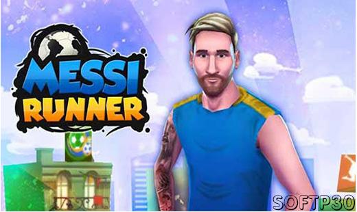 دانلود Messi Runner
