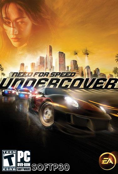 دانلود Need For Speed Undercover