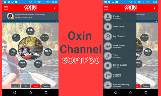 دانلود Oxin Channel