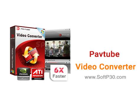 دانلود Pavtube Video Converter