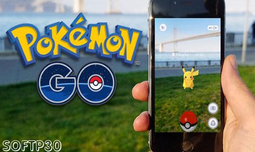 دانلود Pokemon GO