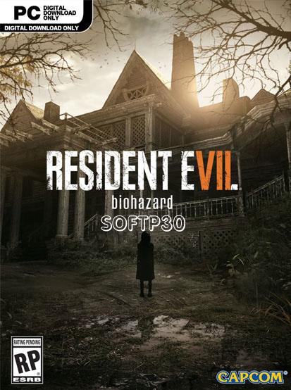 دانلود Resident Evil 7 biohazard